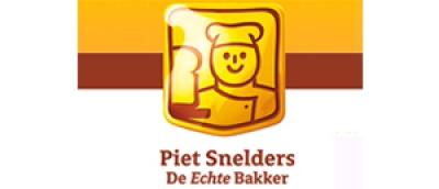 Piet Snelders dé echte bakker